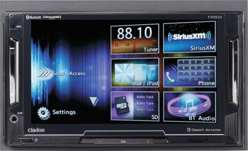 small resolution of clarion fx503 does not play cds digital multimedia receiver at crutchfield com