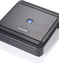 alpine mrv f300 4 channel car amplifier 50 watts rms x 4 at crutchfield [ 5293 x 3604 Pixel ]