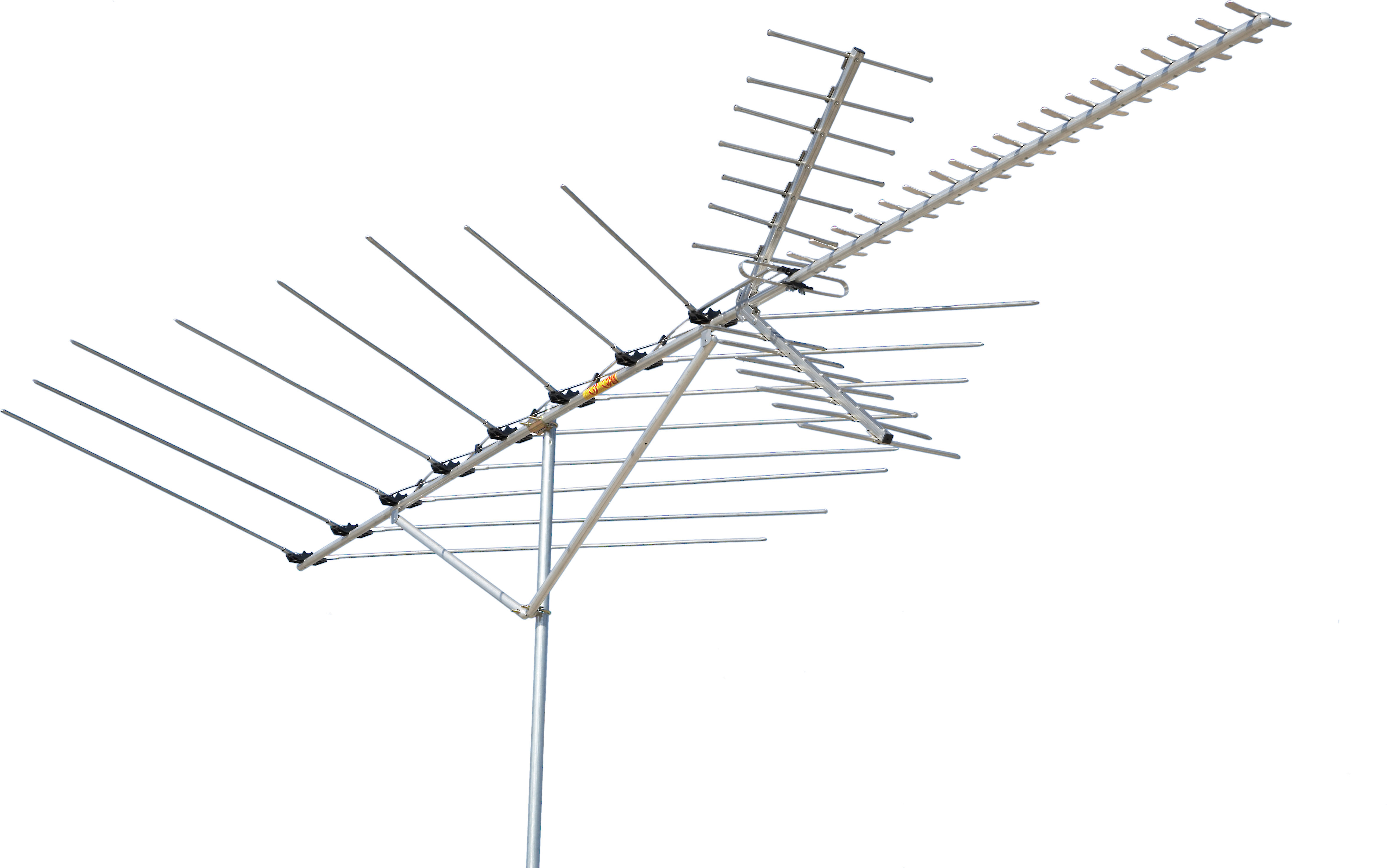 Channel Master 3020 Directional long-range outdoor rooftop