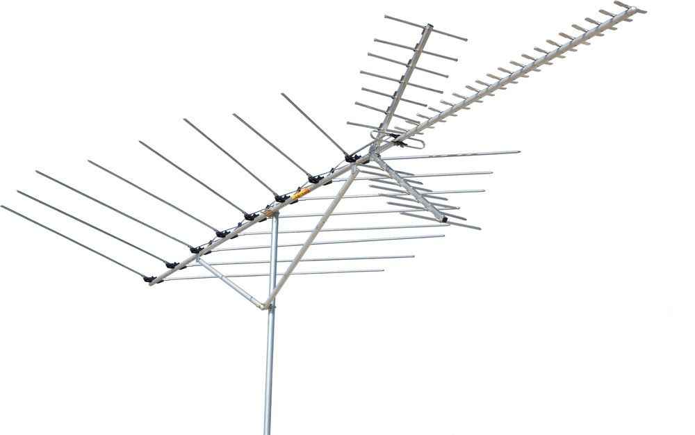 Outside Tv Antenna Installation. tv antenna installation