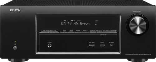 small resolution of denon avr e400 7 1 channel home theater receiver with apple airplay at crutchfield com