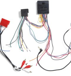 axxess xsvi 6515 nav wiring interface connect a new stereo and retain the factory bluetooth usb auxiliary input and rap in select 2012 up fiat 500  [ 3331 x 3202 Pixel ]