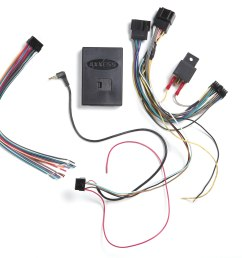 axxess gmos lan 04 wiring interface connect a new car stereo and retain onstar safety warning chimes and factory amplifier in select 2006 up gm vehicles  [ 3781 x 3577 Pixel ]