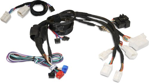 small resolution of xpresskit thniss3 interface harness allows you to connect the dball2 module in select 2006 up nissan and infiniti vehicles at crutchfield com