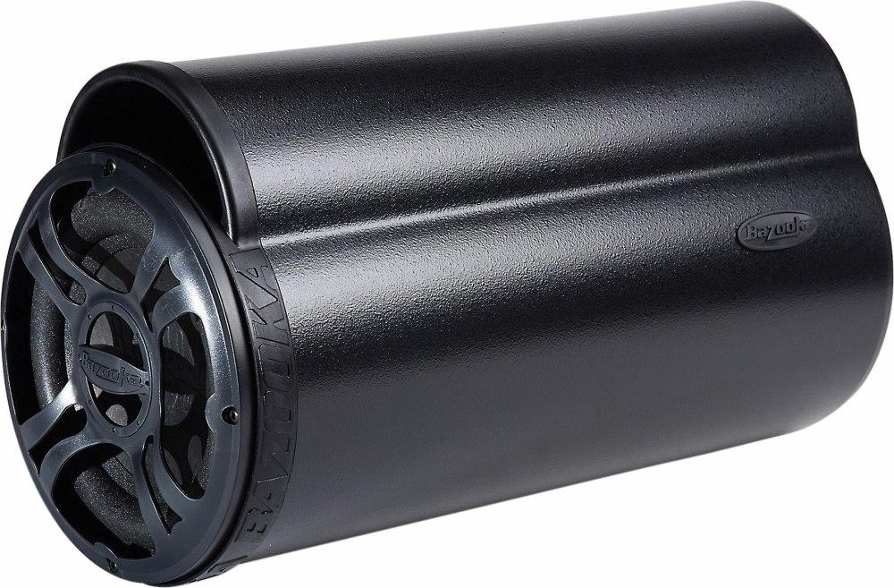medium resolution of bazooka bt8024dvc bt series 8 bass tube with dual 4 ohm voice coils at crutchfield