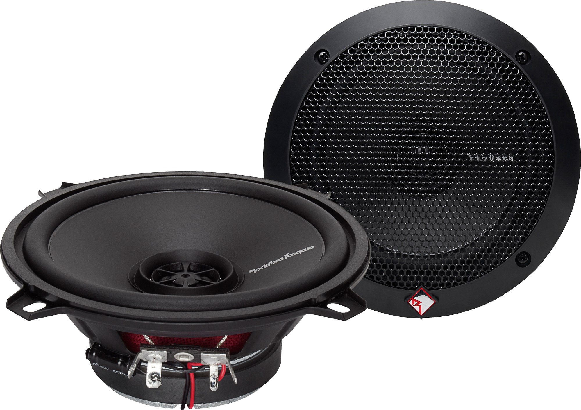 hight resolution of rockford fosgate r1525x2 prime series 5 1 4 2 way car speakers at crutchfield