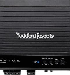 rockford fosgate r500x1d [ 1000 x 845 Pixel ]