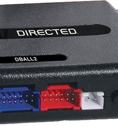 xpresskit dball2 databus all interface module connects a security system to your vehicle s databus at crutchfield [ 3242 x 1619 Pixel ]