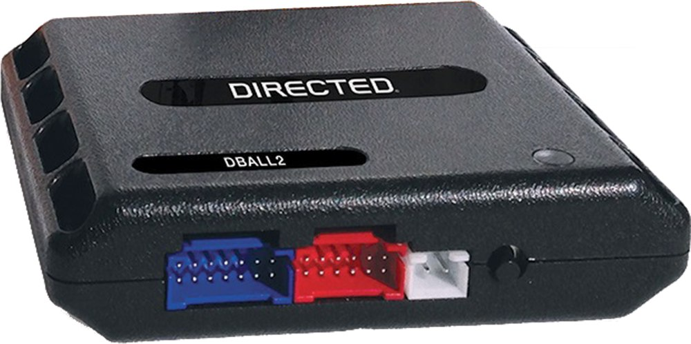 medium resolution of xpresskit dball2 databus all interface module connects a security system to your vehicle s databus at crutchfield