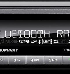 blaupunkt toronto 420 bt cd receiver at crutchfield com blaupunkt 420 bt wiring diagram [ 3805 x 1171 Pixel ]