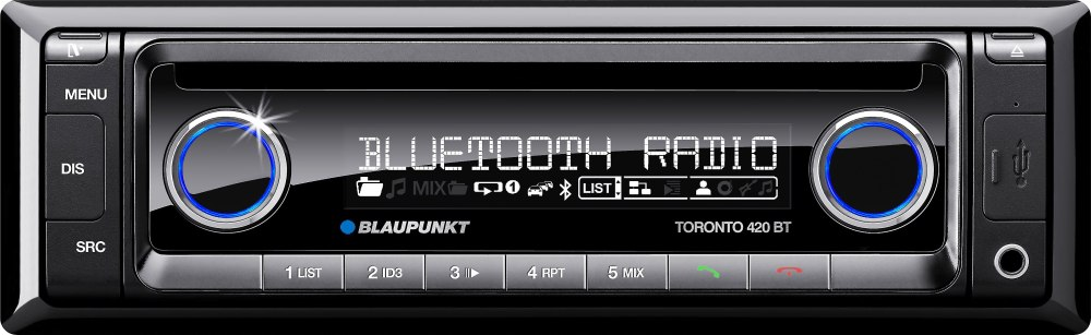 medium resolution of blaupunkt toronto 420 bt cd receiver at crutchfield com blaupunkt 420 bt wiring diagram