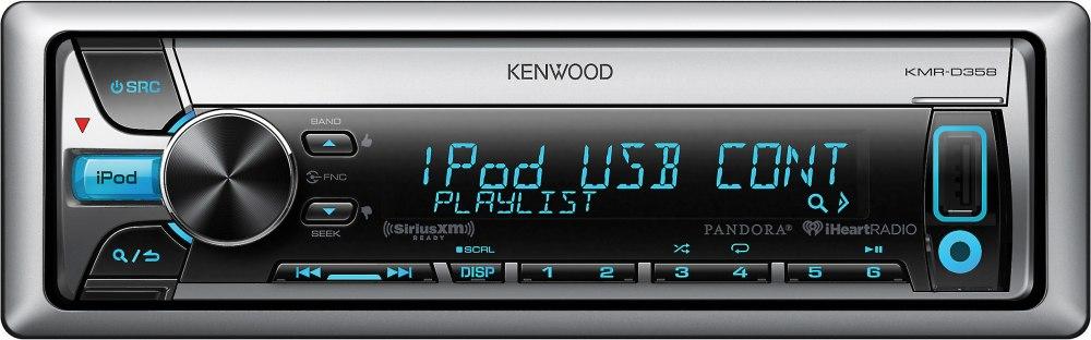 medium resolution of kenwood kmr d358 wiring harnes
