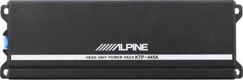 small resolution of alpine ktp 445a power pack compact upgrade amplifier for your alpine receiver 45 watts rms x 4 at crutchfield com