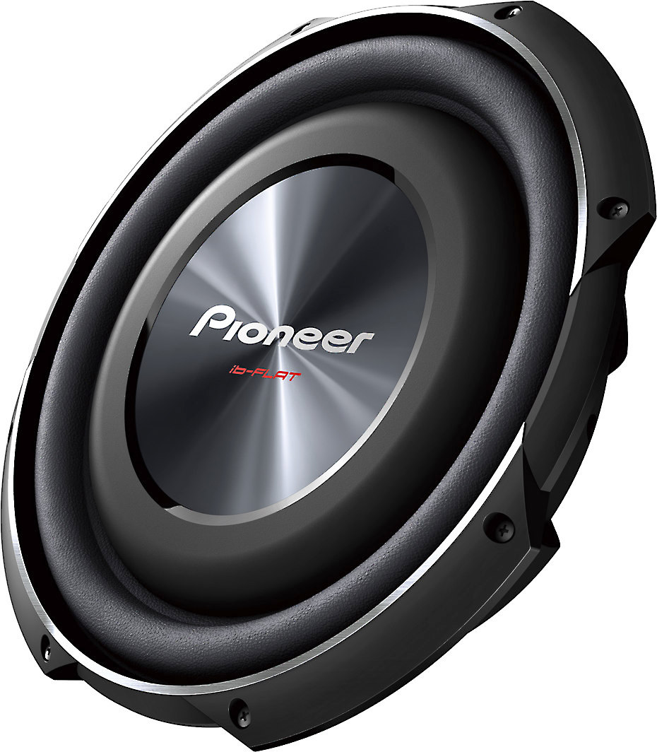 hight resolution of pioneer ts sw3002s4