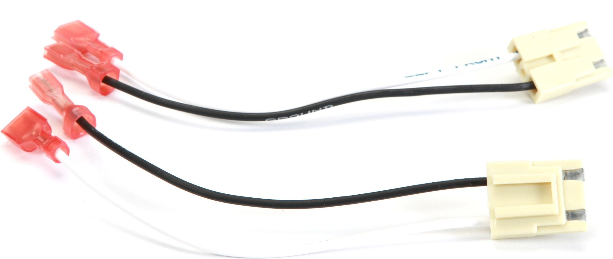 hight resolution of metra 72 1002 speaker wiring harness for 1978 98 gm chrysler and jeep vehicles at crutchfield com
