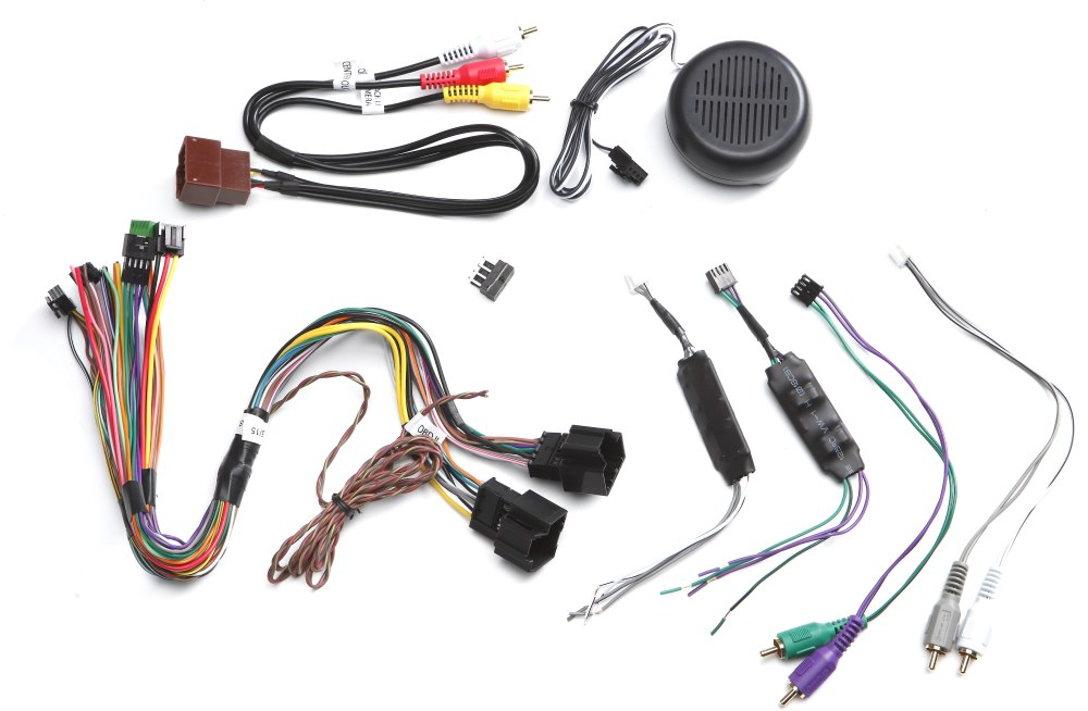 medium resolution of idatalink ads hrn rr gm5 interface harness connect a new car stereo and retain your factory steering wheel audio controls warning chimes onstar