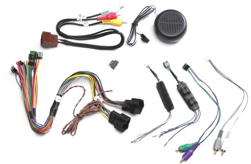 small resolution of idatalink ads hrn rr gm5 interface harness connect a new car stereo and retain your factory steering wheel audio controls warning chimes onstar