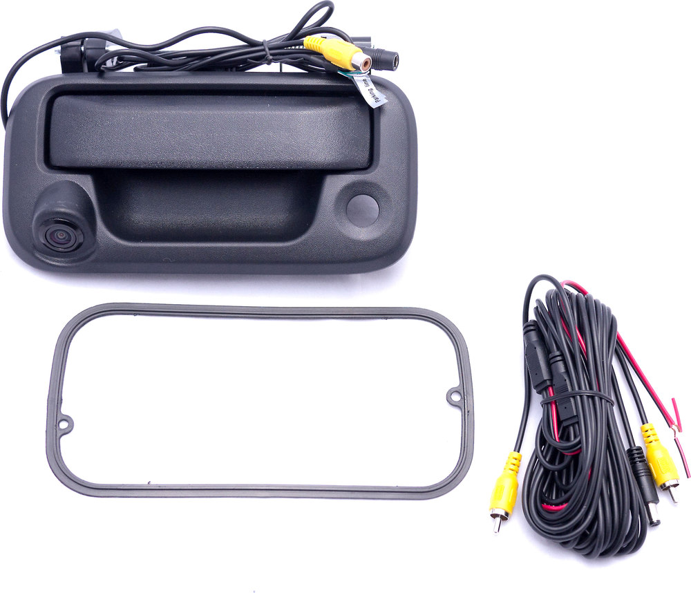 medium resolution of crux cfd 03f rear view camera backup camera for select 2004 up ford trucks at crutchfield com