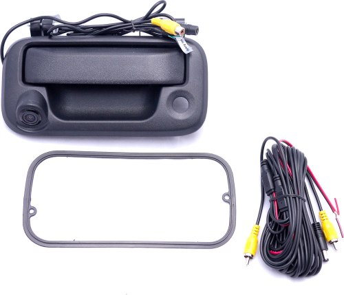 small resolution of crux cfd 03f rear view camera backup camera for select 2004 up ford trucks at crutchfield com