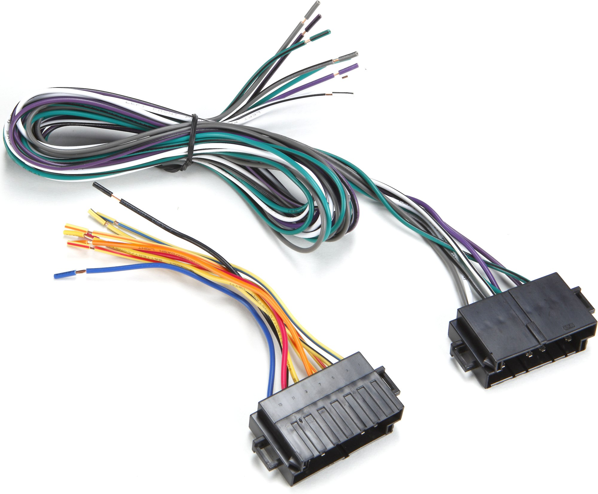 hight resolution of metra 70 1120 receiver wiring harness connect a new car stereo in select 1988 95 volvo vehicles at crutchfield com