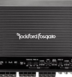 rockford fosgate prime r400 4d 4 channel car amplifier 75 watts rms x 4 at crutchfield com [ 1000 x 788 Pixel ]