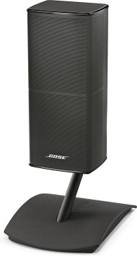 Bose UTS-20 series II universal table stand (Black) at ...