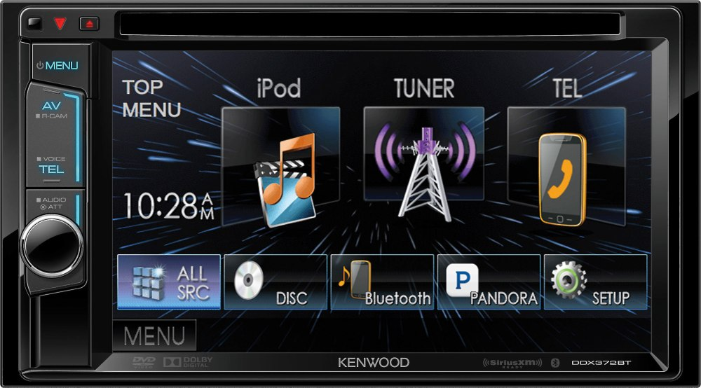 medium resolution of kenwood ddx372bt dvd receiver at crutchfield wiring diagram kenwood ddx372bt