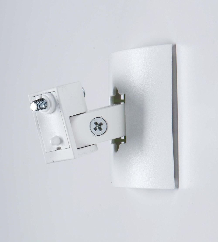 car stereo speaker wiring diagram t8 fluorescent light fixture for 2 ballast bose® ub-20 series ii wall/ceiling bracket (white) at crutchfield.com
