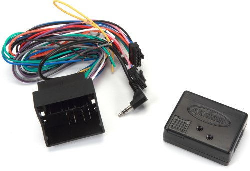 small resolution of axxess xsvi 9003 nav interface harness connect a new stereo and retain rap and factory amp in select 2002 up volkswagen vehicles at crutchfield com