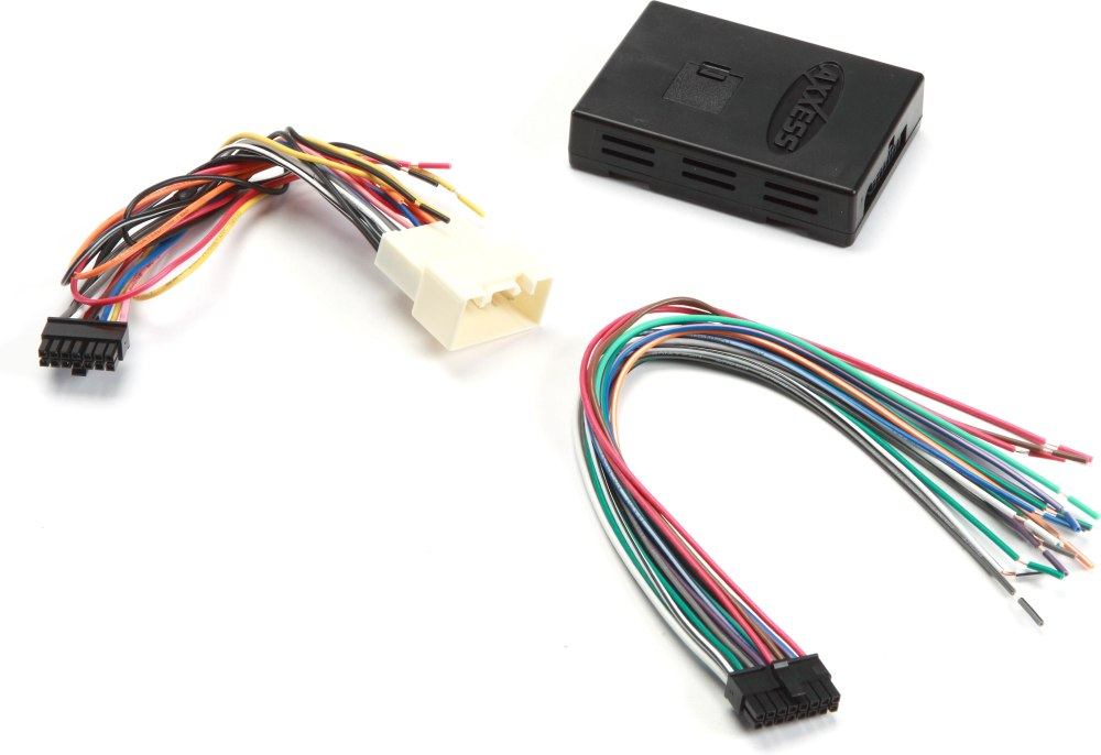 medium resolution of axxess tyto 01 wiring interface connect a new car stereo and retain the factory jbl and jbl synthesis audio systems in select 2001 13 toyota and lexus
