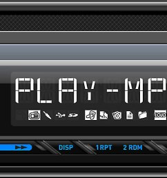 dual xr4120 digital media receiver does not play cds at crutchfield com [ 1769 x 522 Pixel ]