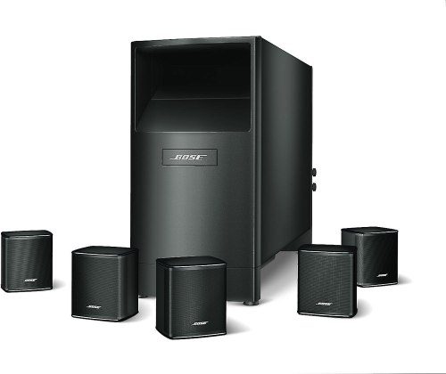 small resolution of bose acoustimass 6 series v home theater speaker system at crutchfield com