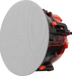 speakercraft aim 8 dt three series 2 in ceiling stereo input speaker at crutchfield [ 2707 x 2823 Pixel ]
