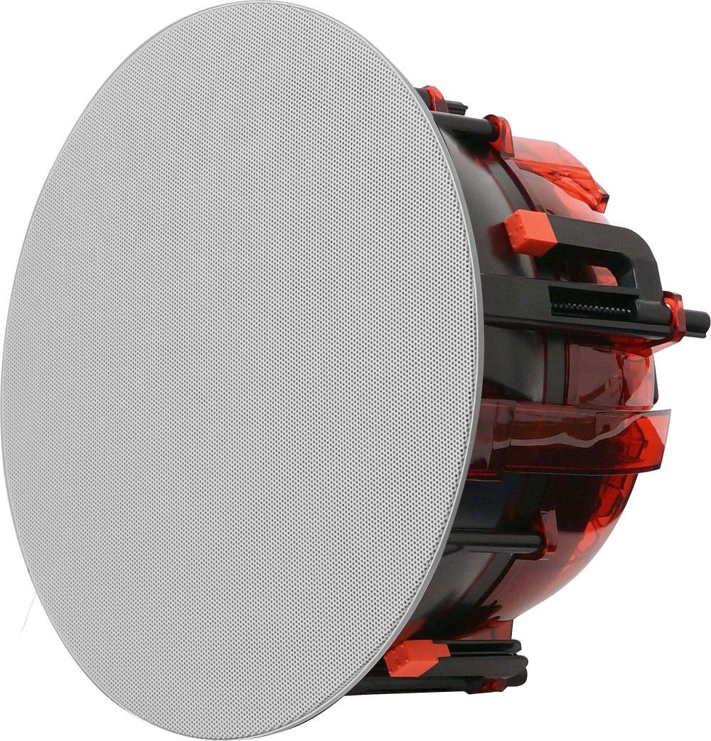 medium resolution of speakercraft aim 8 dt three series 2 in ceiling stereo input speaker at crutchfield
