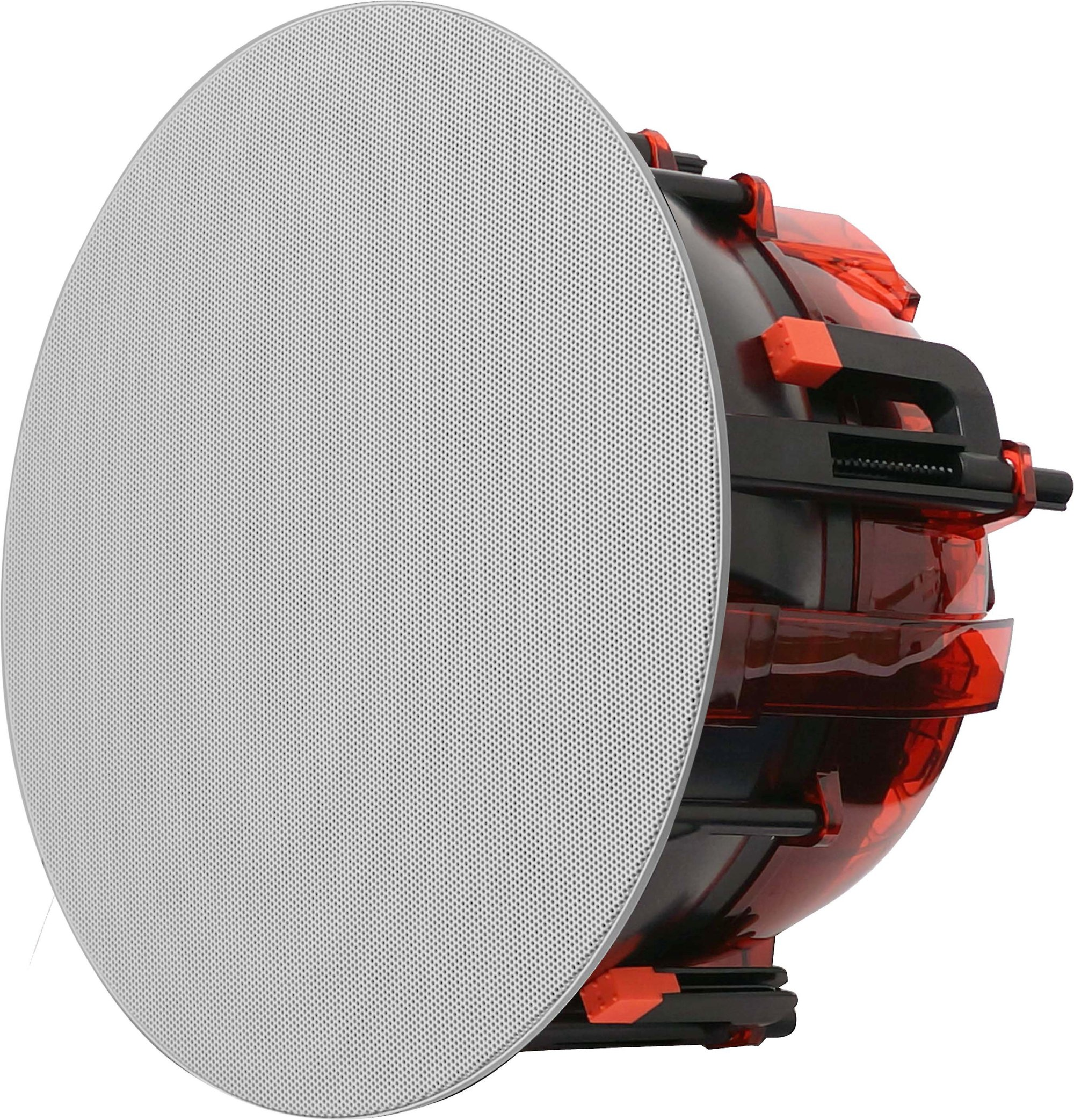 hight resolution of speakercraft aim 8 dt three series 2 in ceiling stereo input speaker at crutchfield