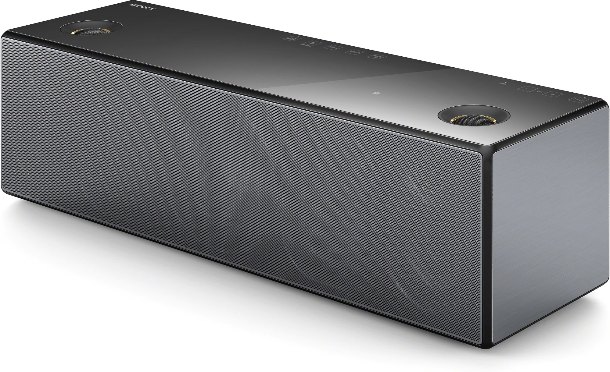 hight resolution of sony srs x99 bluetooth and wi fi powered speaker with high res playback at crutchfield