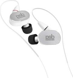 psb m4u 4 arctic white high performance in ear headphones atpsb m4u 4  [ 2534 x 2652 Pixel ]