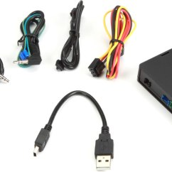 Ford Fiesta 2006 Radio Wiring Diagram Peg Perego Gator Xuv 550 Idatalink Maestro Ads-mrr Interface Module Connect A New Stereo And Retain The Steering Wheel ...