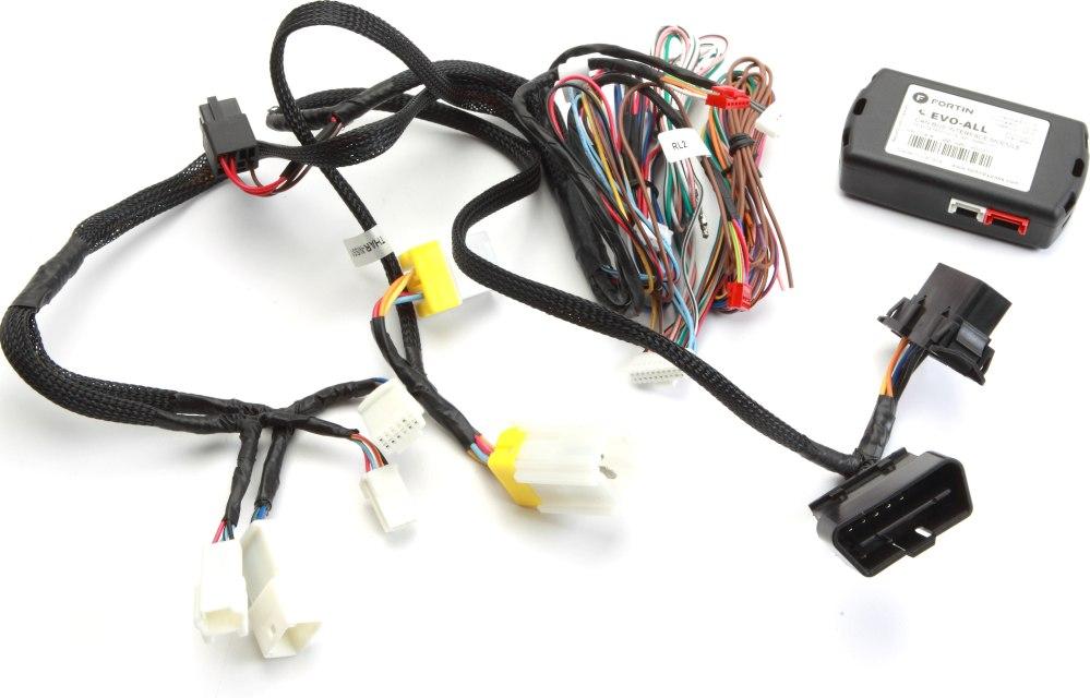medium resolution of fx35 infiniti remote start fx35 circuit diagrams wiring diagramfortin evo nist1 digital remote start system for