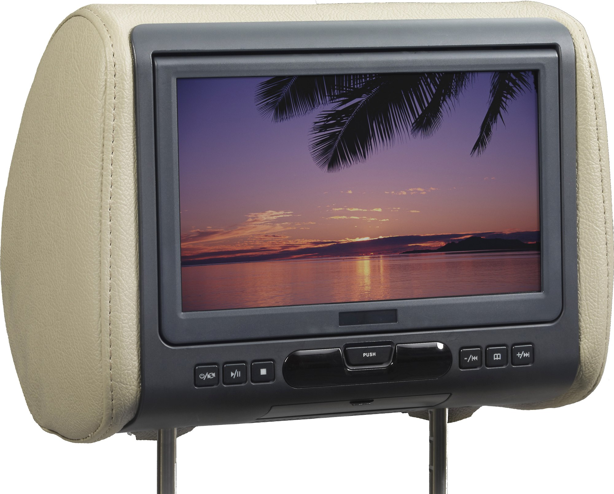 hight resolution of audiovox avxmtghr9hd 9 universal headrest hd video monitor with built in dvd player and hdmi input at crutchfield com