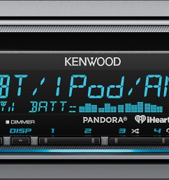wiring diagram kenwood cd player with bluetooth [ 2593 x 808 Pixel ]
