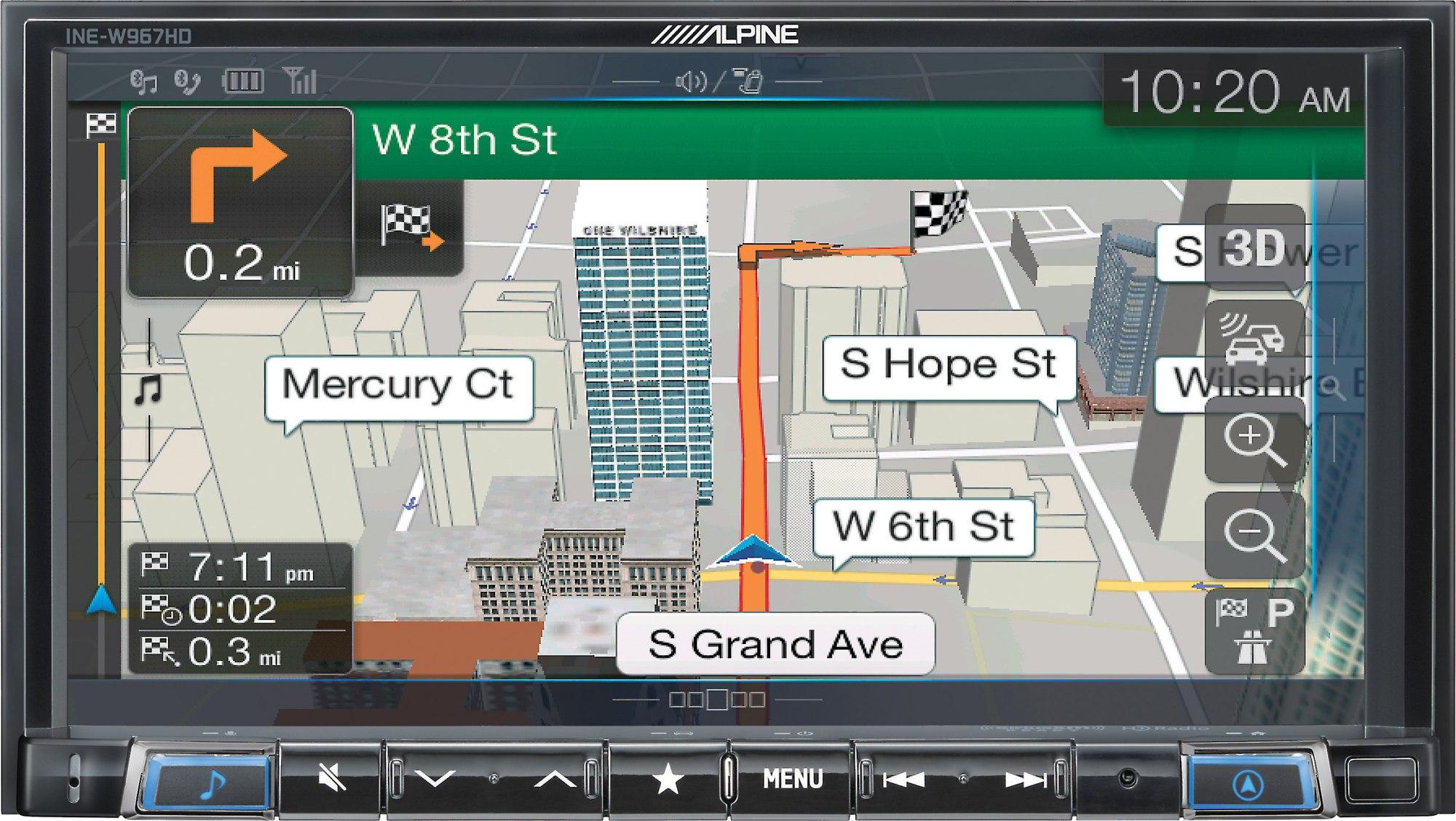 hight resolution of  alpine ine w967hd digital media navigation receiver does not play on alpine car alarm alpine navigation wiring diagram