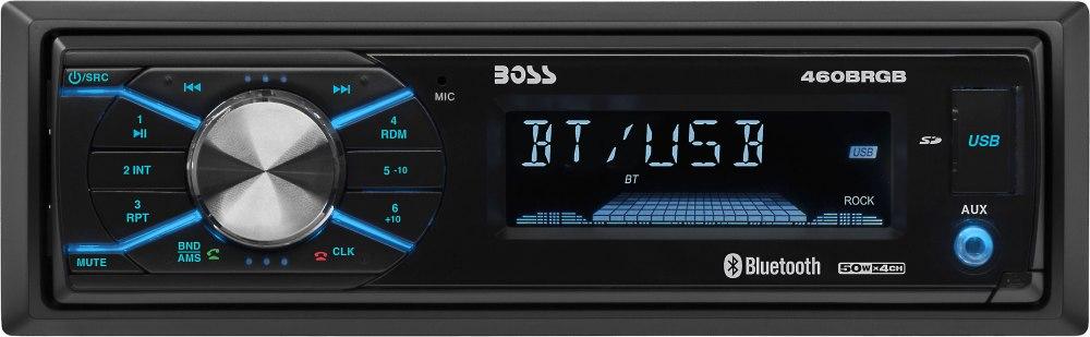 medium resolution of boss 460brgb does not play cds digital media receiver at crutchfield com