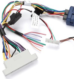 pac rp3 gm13 wiring interface allows you to connect a new car stereo general motors 20002005 radio wiring harness interface gmrc04 by [ 5076 x 2678 Pixel ]
