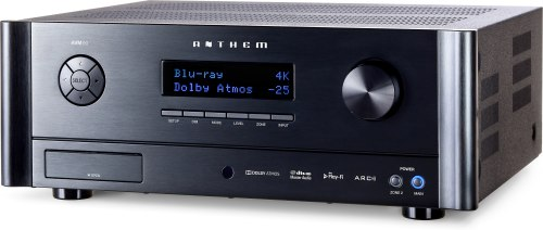 small resolution of anthem avm 60 11 2 channel home theater preamp processor with anthem room correction dts play fi and dolby atmos at crutchfield