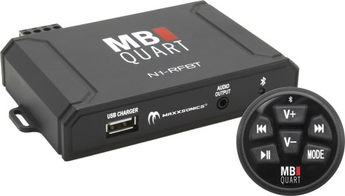 small resolution of mb quart n1 rfbt bluetooth enabled marine preamp controller at crutchfield com