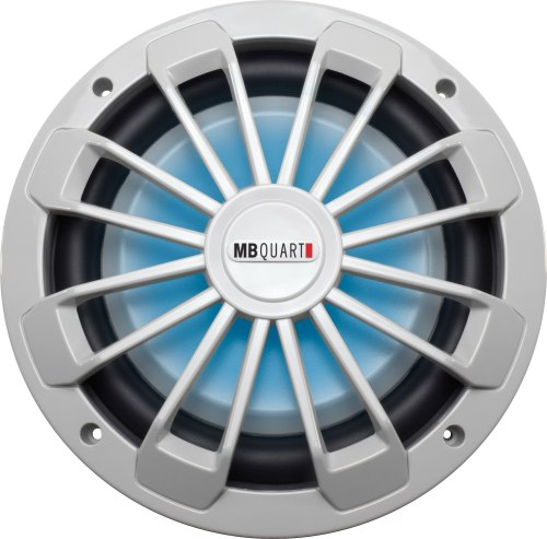 small resolution of mb quart nw1 254l nautic series 10 4 ohm shallow mount marine subwoofer with led lighting at crutchfield com