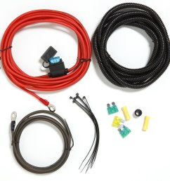 crutchfield ck12 12 gauge wiring kit for small compact amps and high power car stereos at crutchfield [ 4885 x 4764 Pixel ]