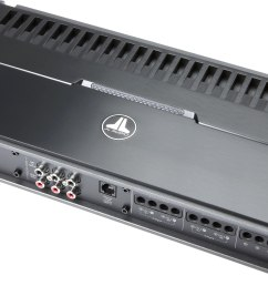 jl audio rd900 5 5 channel car amplifier 75 watts rms x 4 at 4 ohms 500 watts rms x 1 at 2 ohms at crutchfield [ 6195 x 3713 Pixel ]