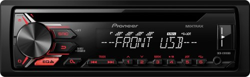 small resolution of pioneer deh car stereo installation wiring harnes color code 1900